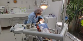 Stomatologie copii sector 3