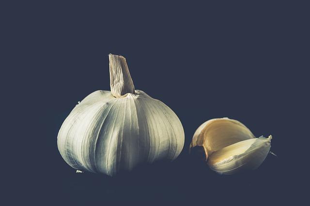 Importanta usturoiului in dieta