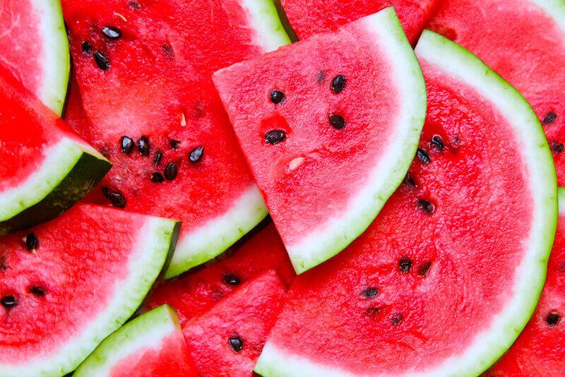 beneficii pepene verde