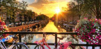 atractii turistice in Amsterdam