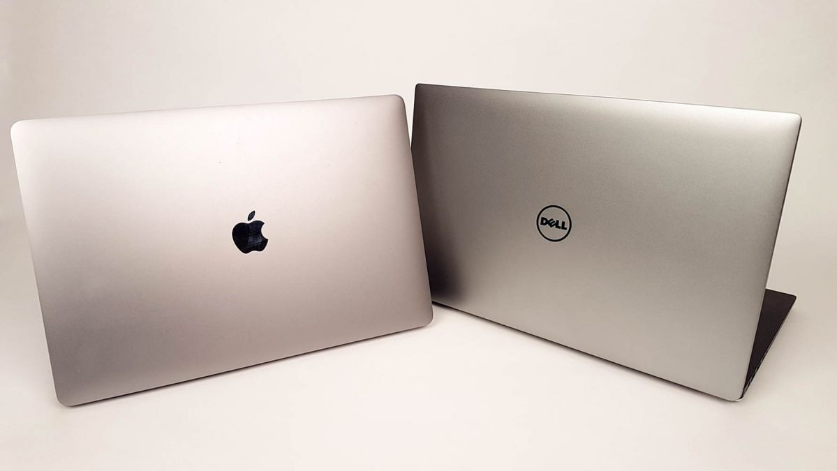 Apple, Dell