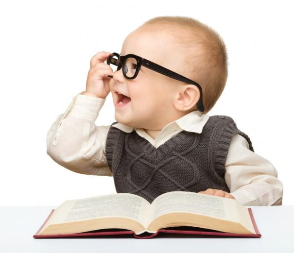 cresterea inteligentei bebelusului