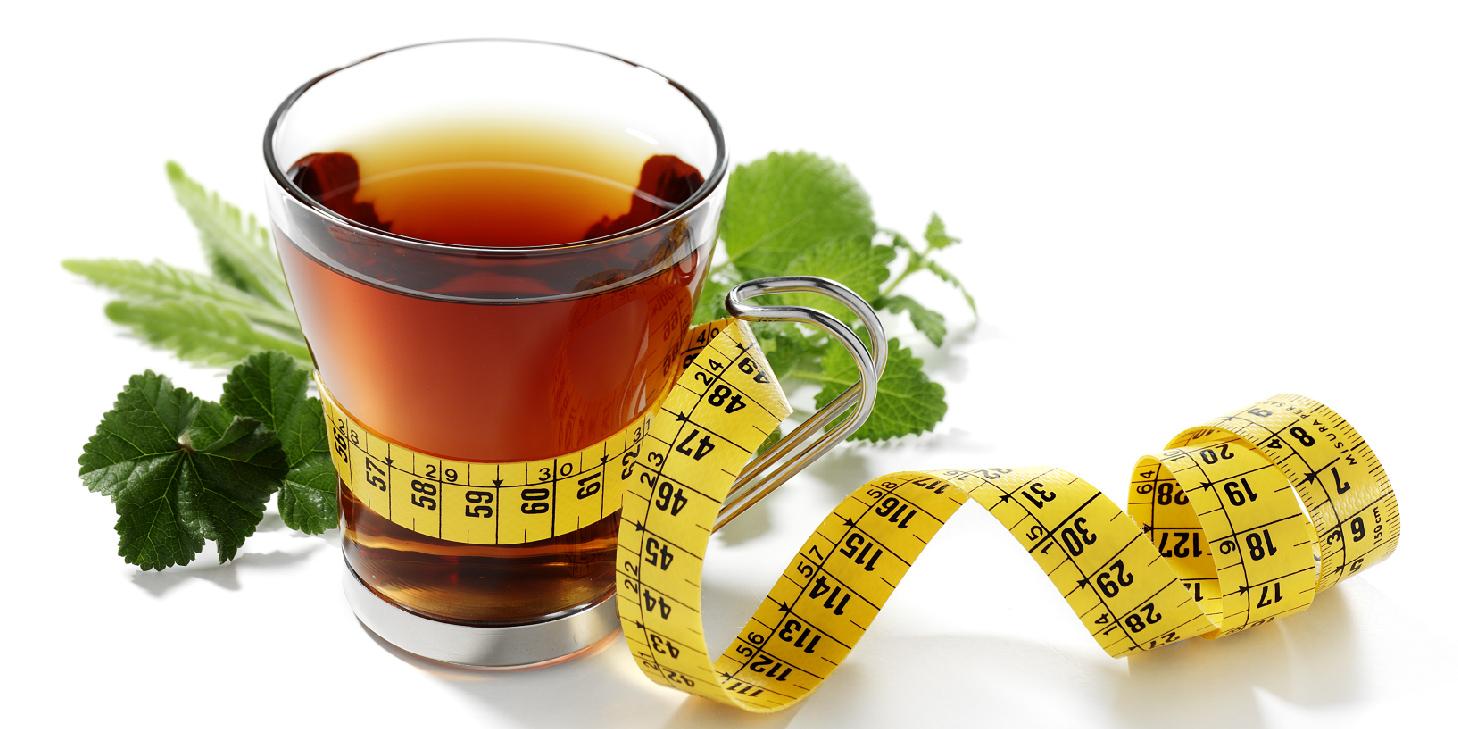 ceai de pierdere în greutate arabă