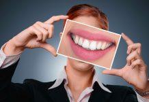 albirea dinţilor