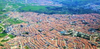 destinatii Turcia